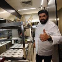 """Cannavacciuolo: """"Torino è la città giusta per la mia idea di bistrot. Qui non si va di fretta"""""""