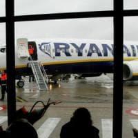 Ryanair vola nel primo trimestre. L'utile sale del 55%