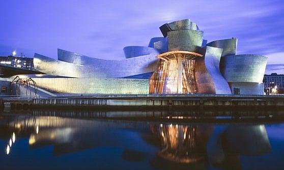 Bilbao: quanta vita intorno al Guggenheim