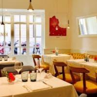 Roma: pasta alla norma e sarde a beccafico, ma con il tocco del grande chef