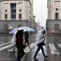 Maltempo, piove al Nord ma la siccità non passerà: Calabria chiede stato di emergenza