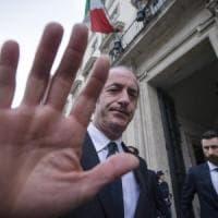 """Luca Zaia: """"La situazione è tragica, l'Ue autorizzi a stornare i fondi"""""""