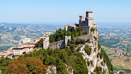 Per chi ama la velocità, appuntamento a San Marino