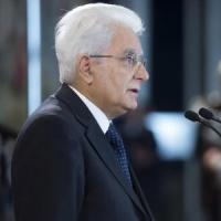 """Migranti, Mattarella: """"Fermezza in Ue su crisi. Italia vuole risposte non battute"""""""