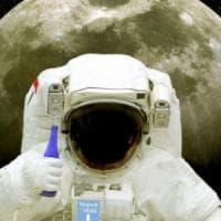 """L'ultimo segreto della Luna: """"Il suo interno è ricco di acqua"""""""