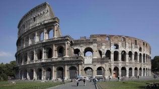Colosseo, via libera del Consiglio di Stato al parco archeologico:sì al ricorso del ministero