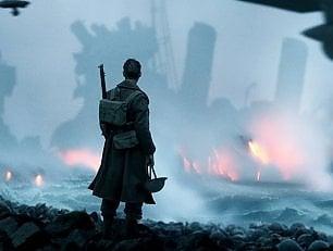 'Dunkirk', Nolan rilancia  il cinema di guerra