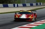 La Ferrari di serie che vince in pista: doppietta a Spielberg