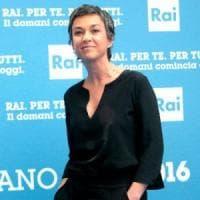 """Daria Bignardi addio a Rai3: """"Lascio una rete in salute e di qualità"""". Al suo posto..."""