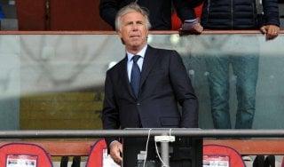 Genoa, cessione del club monitorata dalla Commissione Antimafia
