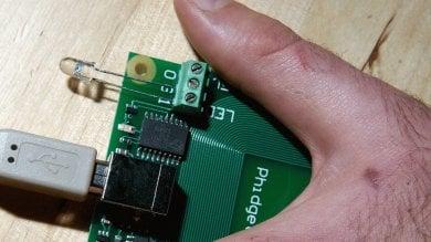 Addio badge, al lavoro si va con il microchip sottopelle