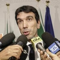 Allarme siccità, Maurizio Martina: