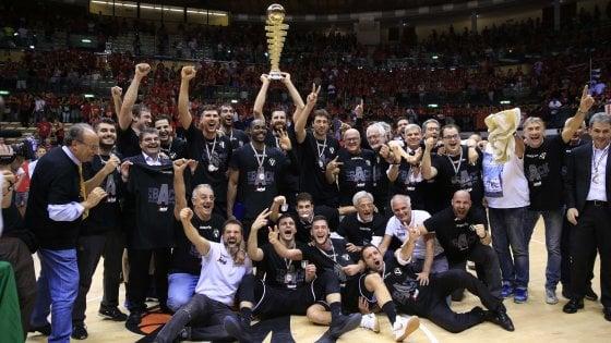 Serie A2 Basket Calendario.Basket Il Calendario Di Serie A2 Si Parte Il Primo Ottobre