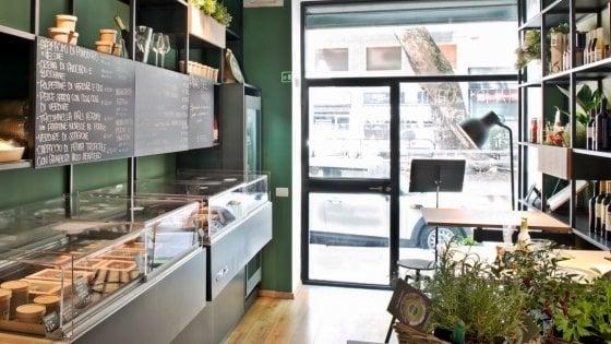 Milano: ecco Orticello, la boutique gourmet che è un inno alla natura