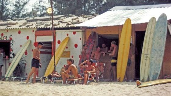 Dalla California al Vietnam. L'esercito del surf