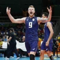 Volley, Zaytsev non ci sta: