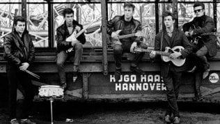 """""""Così quel giorno ad Amburgoinventai il look dei Beatles"""""""
