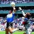 """Maradona: """"Favorevole alla Var, ma avrebbe annullato  il mio gol all'Inghilterra..."""""""
