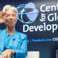 """Fmi avverte l'Italia: """"Approfitti della ripresa per ridurre il debito"""""""