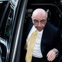 Calcio, Adriano Galliani è il nuovo presidente di Mediaset Premium