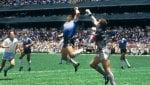 """Maradona: """"Favorevole alla Var, ma avrebbe annullato il mio gol di mano"""""""