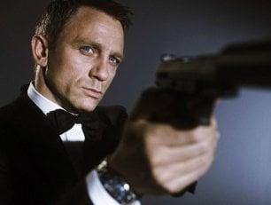 James Bond, il nuovo capitolo in sala nel 2019