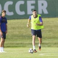 Juventus, torna di moda Manolas: c'è il sì del giocatore