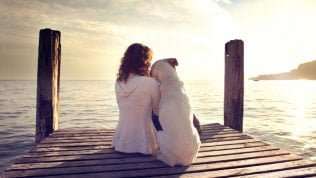Il Dna della fedeltà: ecco perché il cane è il miglior amico dell'uomo