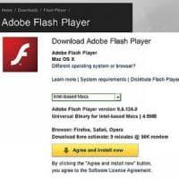 """Flash va finalmente in pensione. Adobe: """"Fine del supporto nel 2020"""""""