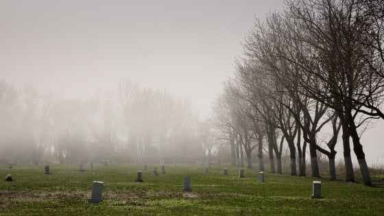Nell'isola dove New York seppellisce i suoi fantasmi