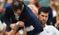 Djokovic, stagione finita ''Ho bisogno di riposo''