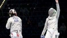 Mondiali: azzurri in finale nel fioretto maschile
