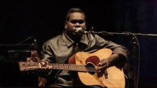 Addio Yunupingu, voce e anima degli aborigeni australianiamato da Sting, Dylan, Elton John