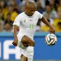 Lazio, si tratta per Brahimi: il Porto chiede almeno 18 milioni
