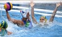 Setterosa per il quinto posto Australia battuta ai rigori