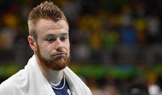 Volley, caso Zaytsev non si chiude. Fipav: ''Dolori non dovuti alle scarpe fornite dalla Nazionale''