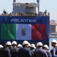 Fincantieri, dietro il derby dei mari con la Francia c'è la corsa a 40 miliardi di...