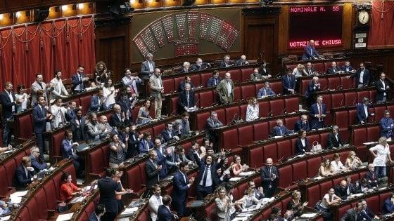 Vitalizi ai parlamentari com 39 la norma e come pu for Vitalizi dei parlamentari