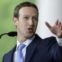 Facebook, utili in crescita nel