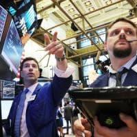 Borse contrastate dopo la Fed e con la raffica di trimestrali