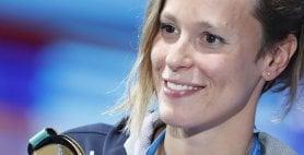 Fantastica Pellegrini: è oro nei 200 stile libero   ft
