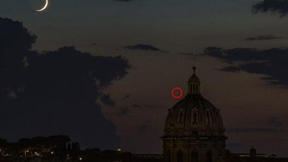 Mercurio dà spettacolo al tramonto, sono i giorni per vederlo meglio