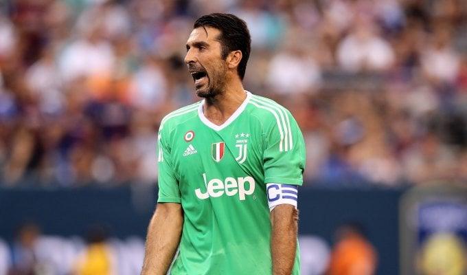 """Juventus, Buffon: """"A Cardiff nessuna fantomatica lite"""". E Marotta torna alla carica per Matuidi e Keita"""
