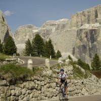 Tra il Gran Paradiso e le Dolomiti, quando il passo alpino è