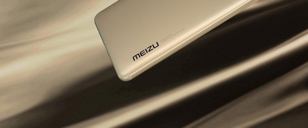 Meizu, ecco i nuovi Pro 7 e Pro 7 Plus con doppio display a colori