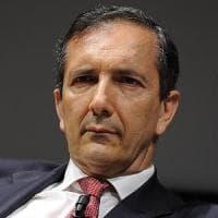 """Luigi Gubitosi: """"Salveremo Alitalia. In pochi mesi il risanamento e poi la vendita in..."""