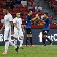 L'Inter cresce ancora: Eder piega il Bayern Monaco