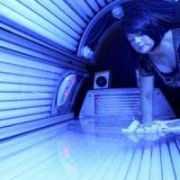 Oms: negli ultimi 30 anni i lettini solari hanno fatto aumentare i tumori della pelle