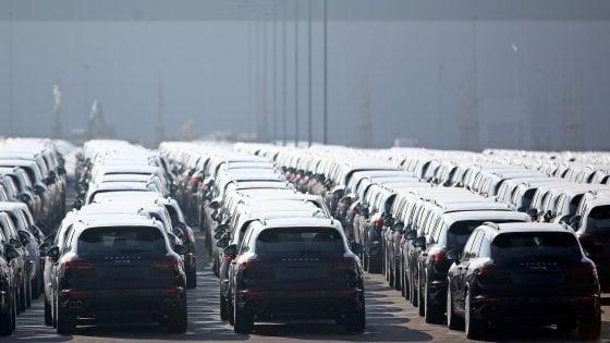 Dieselgate, software illegale su Porsche Cayenne. Berlino ordina il richiamo di 30mila auto