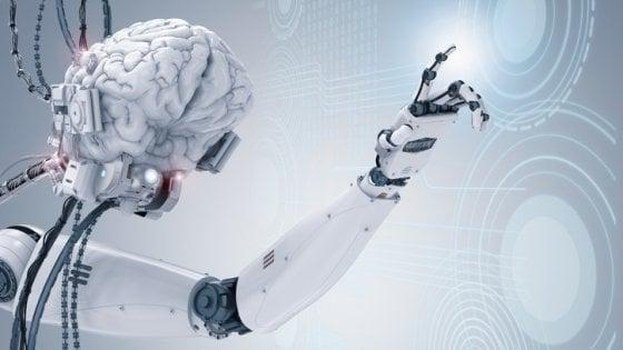 Google, l'intelligenza artificiale ora immagina il futuro